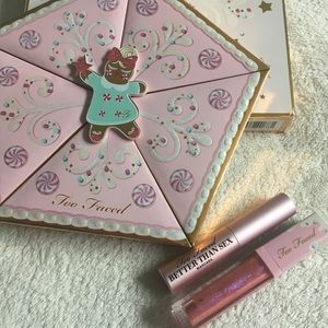 Too Faced Christmas Star Eyeshadow Palette Set